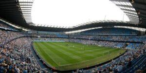 نقشه استادیوم